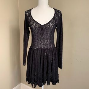 Free People Dress/Slip